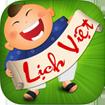 Lịch Việt cho iOS
