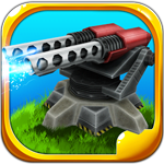 Galaxy Defense cho Android
