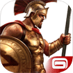 Age of Sparta cho iOS