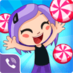 Viber Candy Mania cho Android