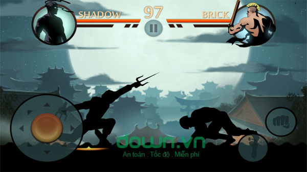 Shadow Fight 2 cho Windows Phone