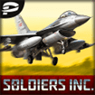 Soldiers Inc cho Facebook