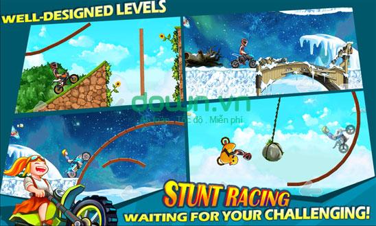 Stunt Racing cho Windows Phone