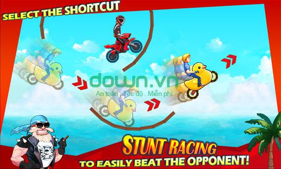 Game đua xe miễn phí cho Windows Phone