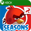 Angry Birds Seasons cho Windows Phone