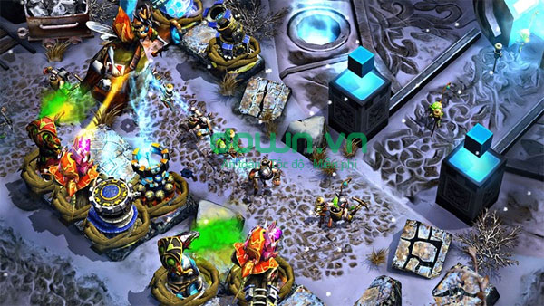 Game thủ thành Prime World: Defenders cho Windows