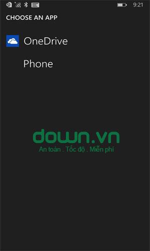 Tính năng hấp dẫn của Foxit Mobile PDF cho Windows Phone