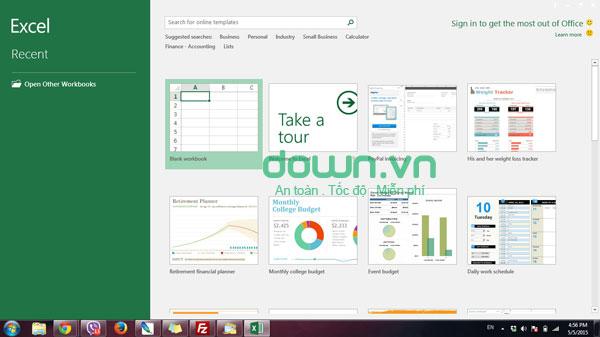 Office 2016 cho Windows