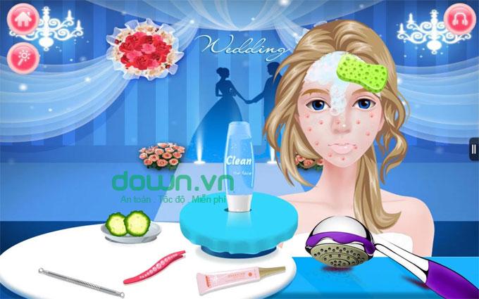 Wedding Make Up cho Android