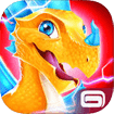 Dragon Mania Legends cho iOS