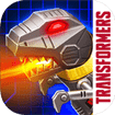 TRANSFORMERS: Battle Tactics cho iOS
