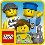 LEGO Juniors Quest cho Android