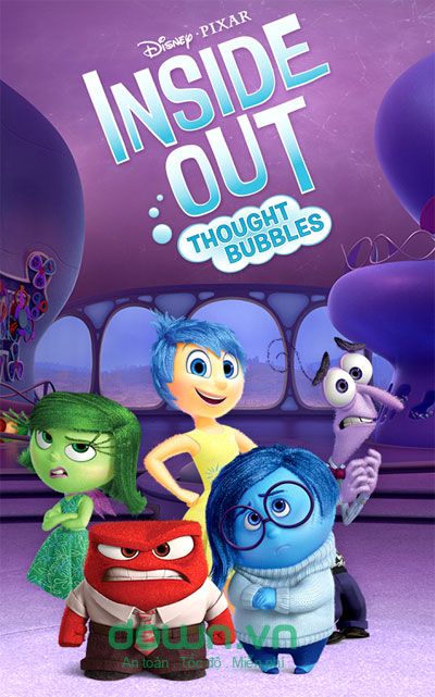 Inside Out Thought Bubbles cho Android