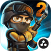 Tiny Troopers 2: Special Ops cho iOS