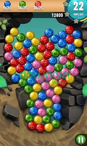 Tải game nối bóng Dodo Pop
