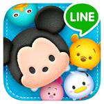 LINE: Disney Tsum Tsum cho Android