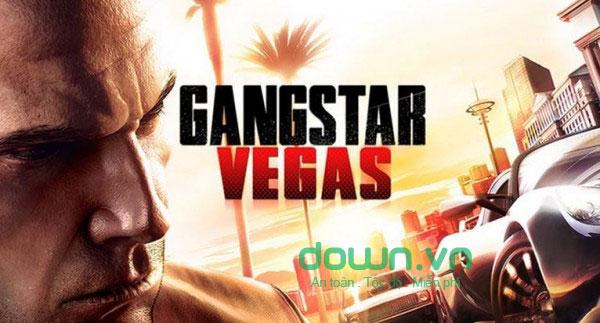 Gangstar Vegas trên iOS