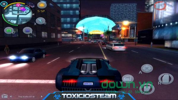 Tải game bắn súng TPS cho iOS