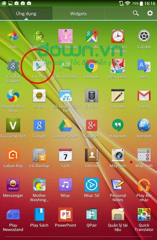 Hướng Dẫn Cach Tải Game Hay Miễn Phi Cho điện Thoại Android