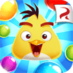 Angry Birds POP Bubble Shooter cho Android