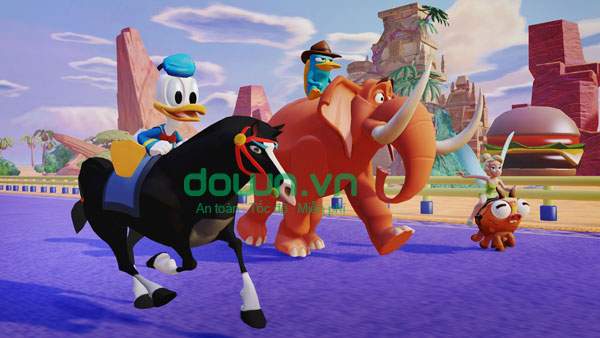 download Disney Infinity: Toy Box 2.0 for iOS