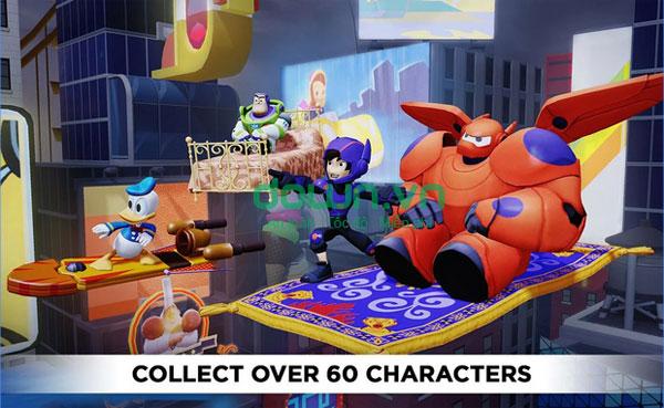 game hành động miễn phí cho điện thoại