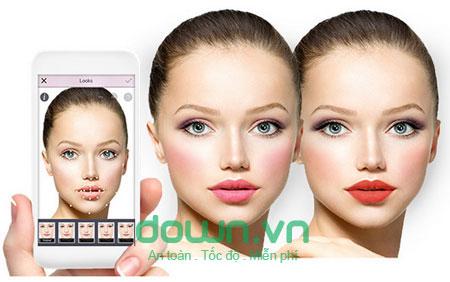 YouCam Makeup miễn phí