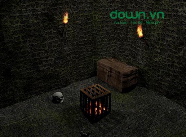Dungeon - Ngục Tối