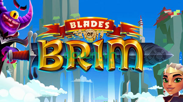 Blades of Brim cho iPhone/iPad