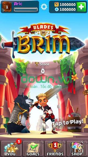 Blades of Brim miễn phí