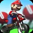 Mario Bike Recharged