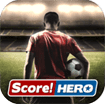 Score! Hero cho iOS