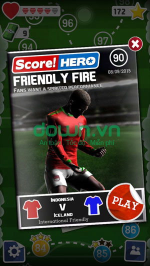 Download Score Hero miễn phí cho iPhone