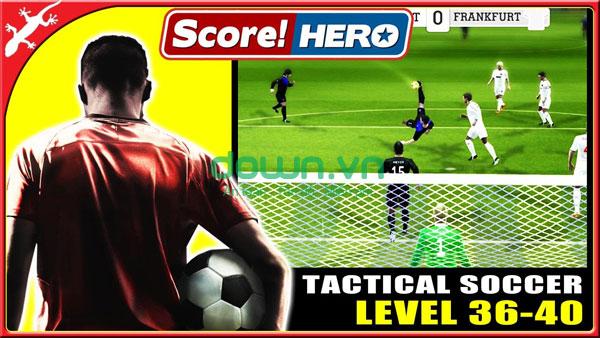 Tải Score Hero cho iOS