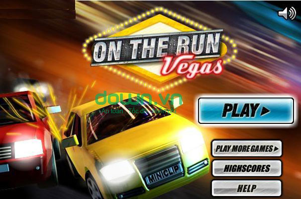 Tải game đua xe miễn phí cho iPhone