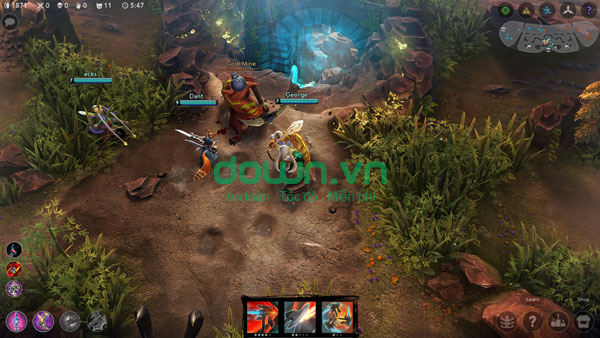 Vainglory for iOS