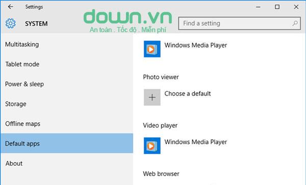 Hướng dẫn cách mở và xem ảnh trên Windows 10