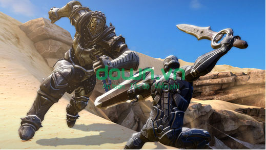 Download Infinity Blade III for iOS
