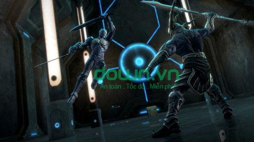 Tải game Infinity Blade III