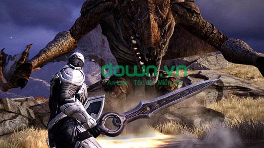 game Infinity Blade III