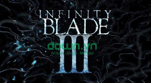 Infinity Blade III miễn phí cho iPhone/iPad