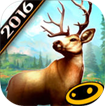 Deer Hunter 2016 cho iOS