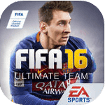 FIFA 16 Ultimate Team cho iOS