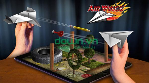 Tải game lái may bay cho điện thoại