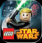 LEGO Star Wars: The Complete Saga cho iOS