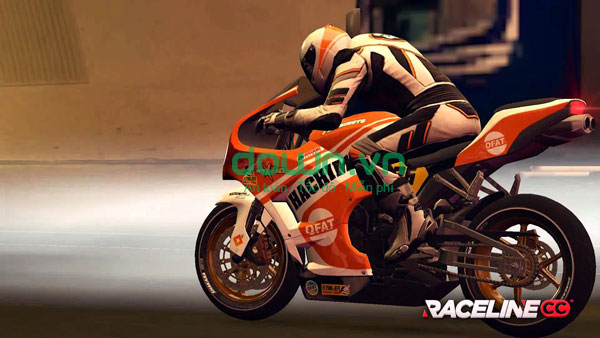 Tải game Raceline CC