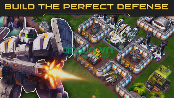 Dawn of Steel for iOS