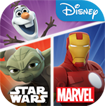 Disney Infinity: Toy Box 3.0 cho Android