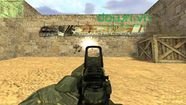 Mã lệnh trong game Counter Strike