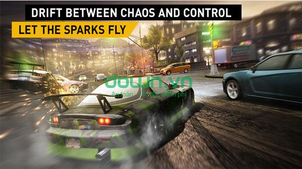 Tải game đua xe tốc độ cao